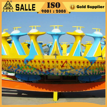Cute Vivid Model Musical For Sale Crazy Disco Rides Mega Disk'o Rides New UFO Rides