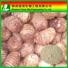 Amorphophallus Konjac Root Extract glucomannan powder 85%