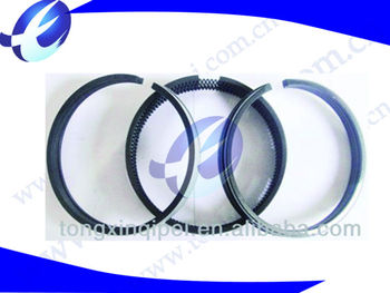 yuchai engine parts piston ring