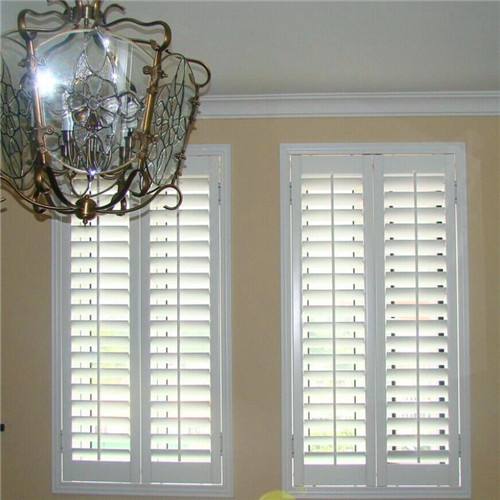 best place to buy white vinly custom made window plantation shutters