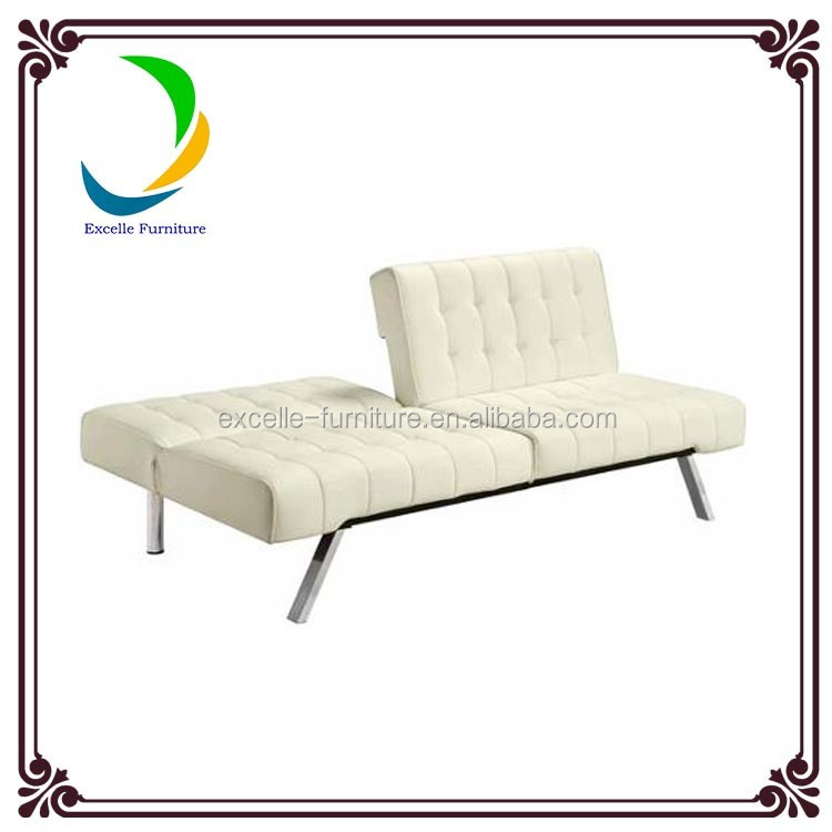 White leather sectional sofa, leather trend sofa sectional