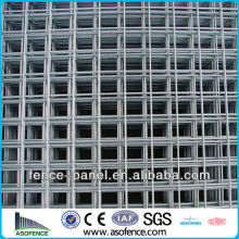 Anping A.S.O Company hot dipped galvanized New Zealand fabric standard welded reinforcing mesh AS/N2S 4671:2001