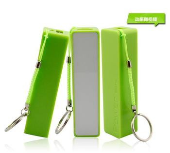 2015 fasion portable phone charger with great price