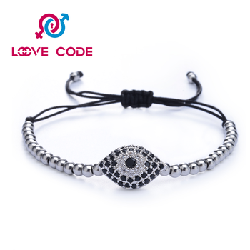 2016 wholesale high quality macrame bracelet for women