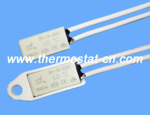 BH-B2D thermal protection,bimetallic thermal switch