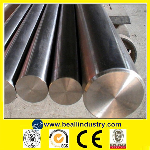 alibaba china Nickle 200 Nickle 201 Nickel Alloy Bar Price Per Kg