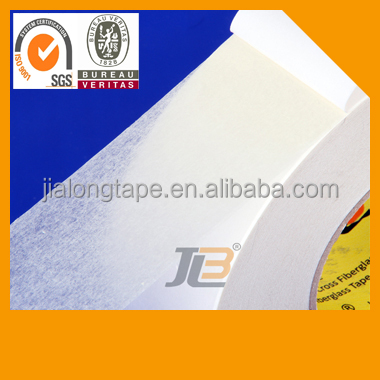 SGS and ISO certified free samples cheap double-side tissue tape with high adhesion