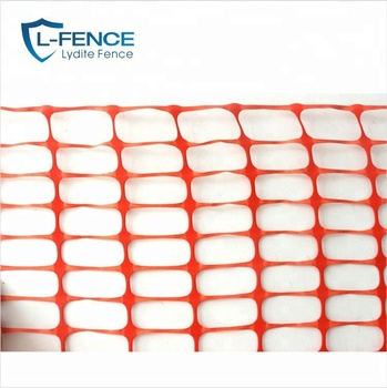 HDPE Poultry Netting Poly Plastic Chicken Netting