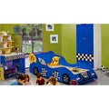 2013 New Design Wooden MDF UV kids bed furniture