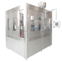High quality medium scale Natural mineral water filling plant