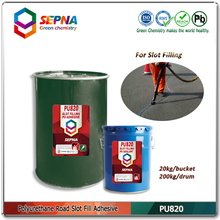 road gap filling cement/road crack repairing sealant