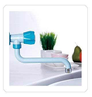 home master quality products with best abs plastic taps