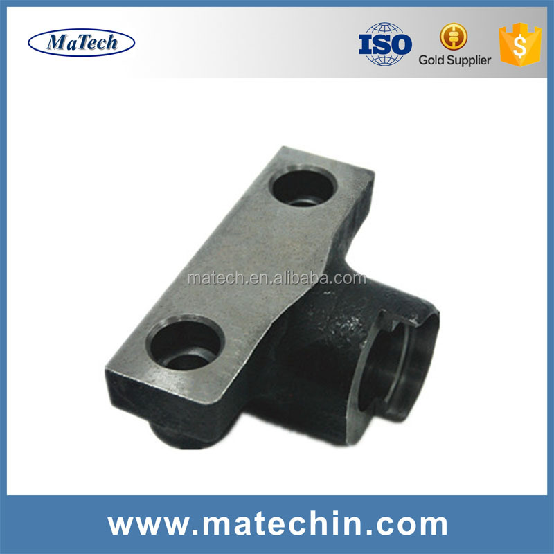 Custom Made High Demand Precision Sand Cast Grey Iron Products