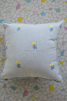machine embroidery new designs cushion pillow cover