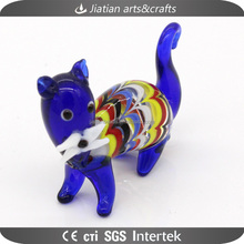 lovely glass animal miniatures