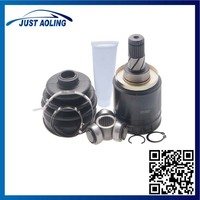 Superior quality cv joint with cv boot 0211-N16JP
