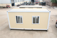 cost good outdoor portable 20ft kit homes thailand for Algeria