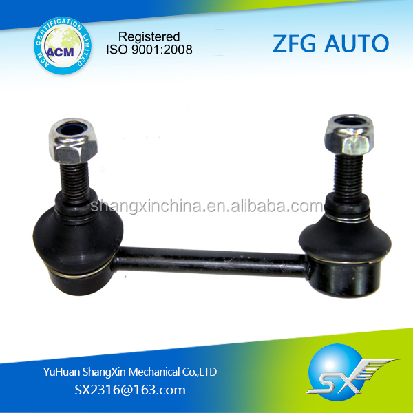 Automobile spare parts rear sway bar link for MITSUBISHI PAJERO 4056A111 5451503 MR418052