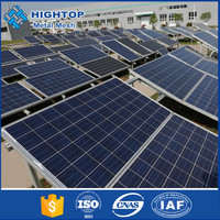 factory price solar panel pallets for wholesales