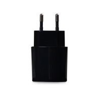 Acceossoy of Mobile phone usb universal charger Customized fast charging portable single mini usb handphone travel charger