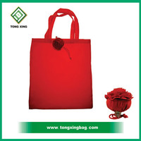 Most popular folable shopping shopper non woven bag foldable