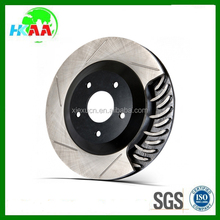 Professional manufacturer high quality Brake disc Rotors