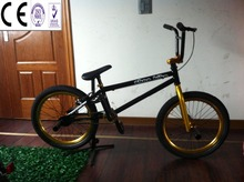 20inch gold color bmx bike kid gold bikes