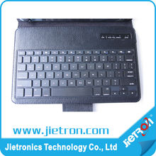 Wireless Bluetooth Keyboard PU Leather Case Cover For New Apple iPad Air iPad 5(JT-2912203)