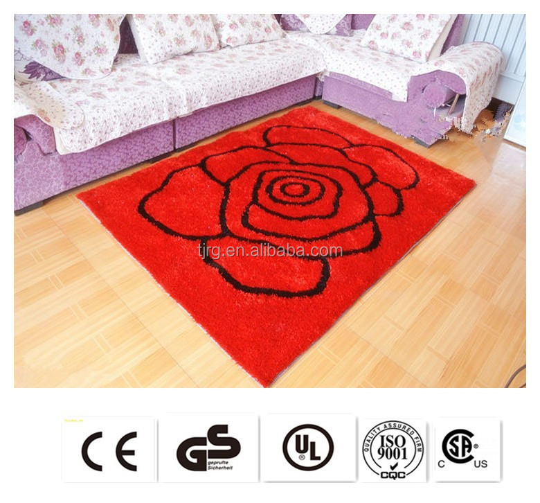 luxury safety prayer fashion soft customized carpet living room