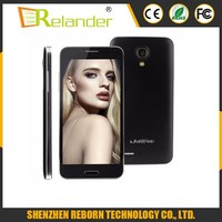 "Landvo L800 L800S MTK6582 Quad Core 1.3GHz Mobile Phone 5.0"" Capacitive Touch Screen 5.0MP Back Camera 4GB ROM"