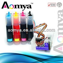 Hot selling T1941-4 bulk ink system for epson xp204/214