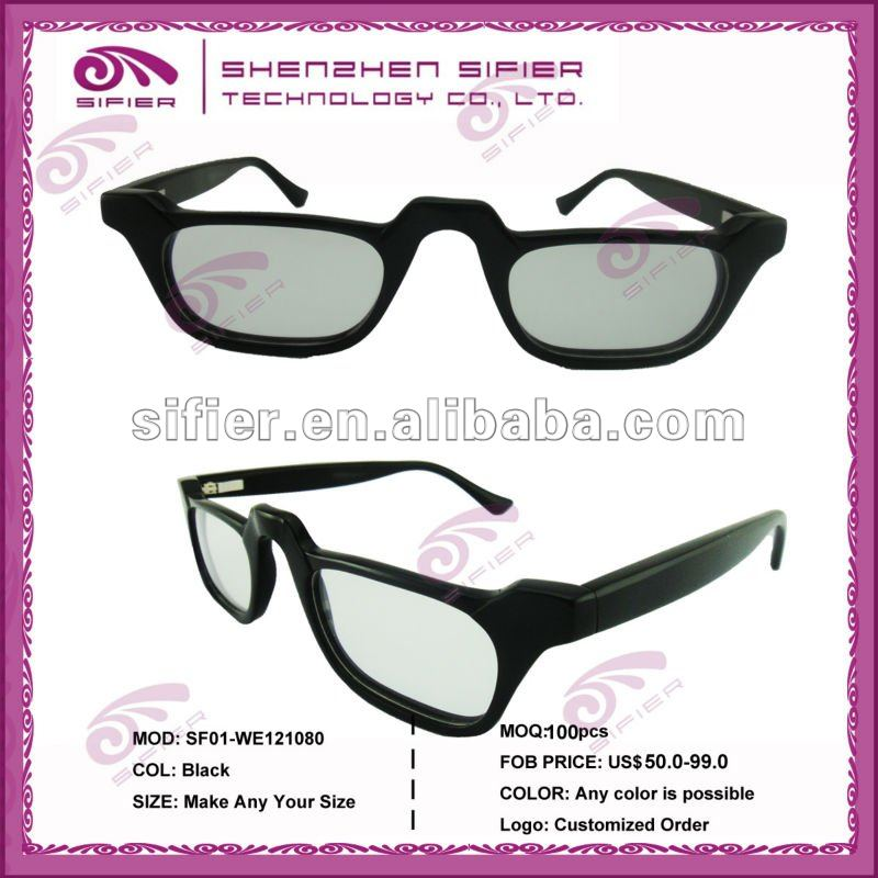 Latest Designer High Quality Buffalo Horn Optical Frames