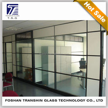 Tempered laminated glass soundproof glass for partition alibaba com