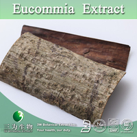 Pure Eucommia Leaves Extract Powder,Eucommia Ulmoides Extract Powder,Cortex Eucommiae P.E. 10:1