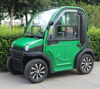 2016 The hot sale small electric car with factory direct sale price | 4 wheels Electric Mini Cars