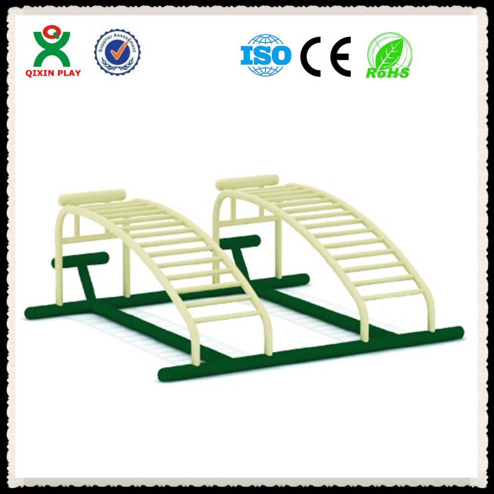 Double Sit-up Board,garden fitness equipment,abdominal exercise machine(QX-090B)