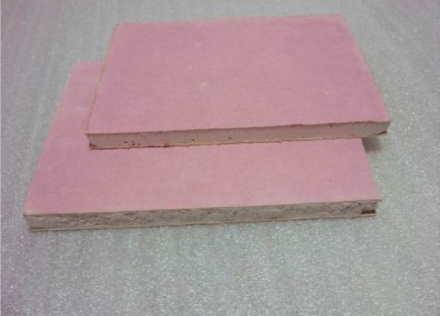 Paper Faced Gypsum Board for Wall Partition