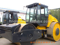 21/25 ton heavy-duty static three wheel road roller
