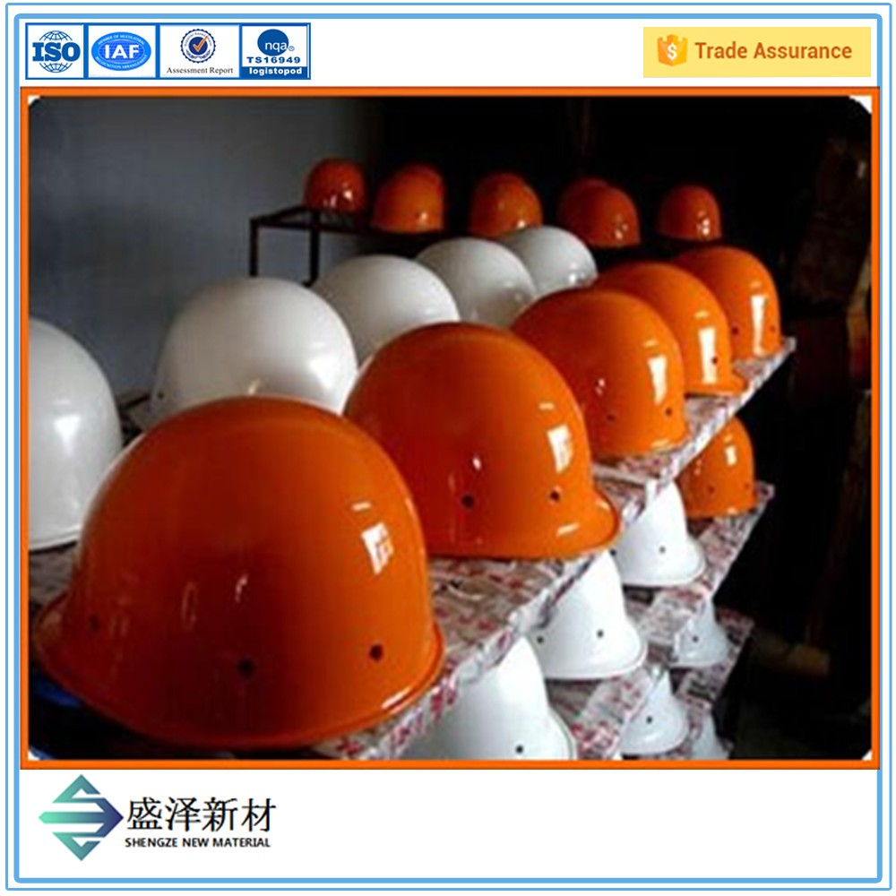 FRP safety helmet price, Fiberglass SMC safety helmet