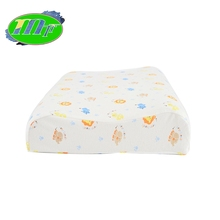 wholesale custom hospital baby pillow case
