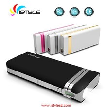 Private model dust cover 18000mah big capacity power bank