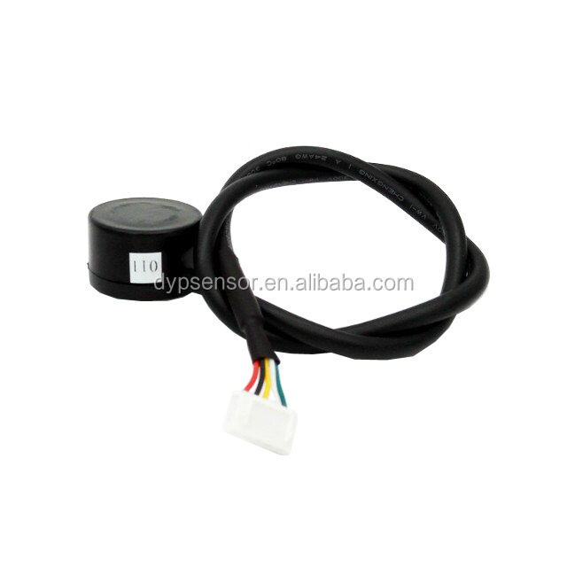 New design non-contact ultrasonic liquid level sensor and switchHigh quality and reliability ultrasonic water level sensor