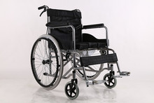 aluminum modern wheelchair