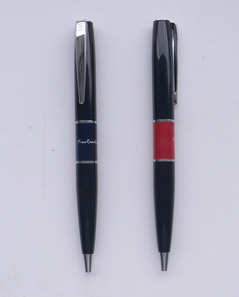Promotional Exclusive Metal Ballpoint Pen For Business Gift With New Design