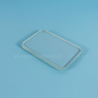 Large Quantity of Excellent Price Round Quartz Glass Lens