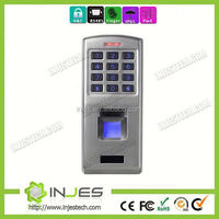 China Top Ten Selling Standalone 500 User Fingerprint Biometric Access Control System For Apartment