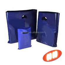 die cut plastic laminated fertilizer bag