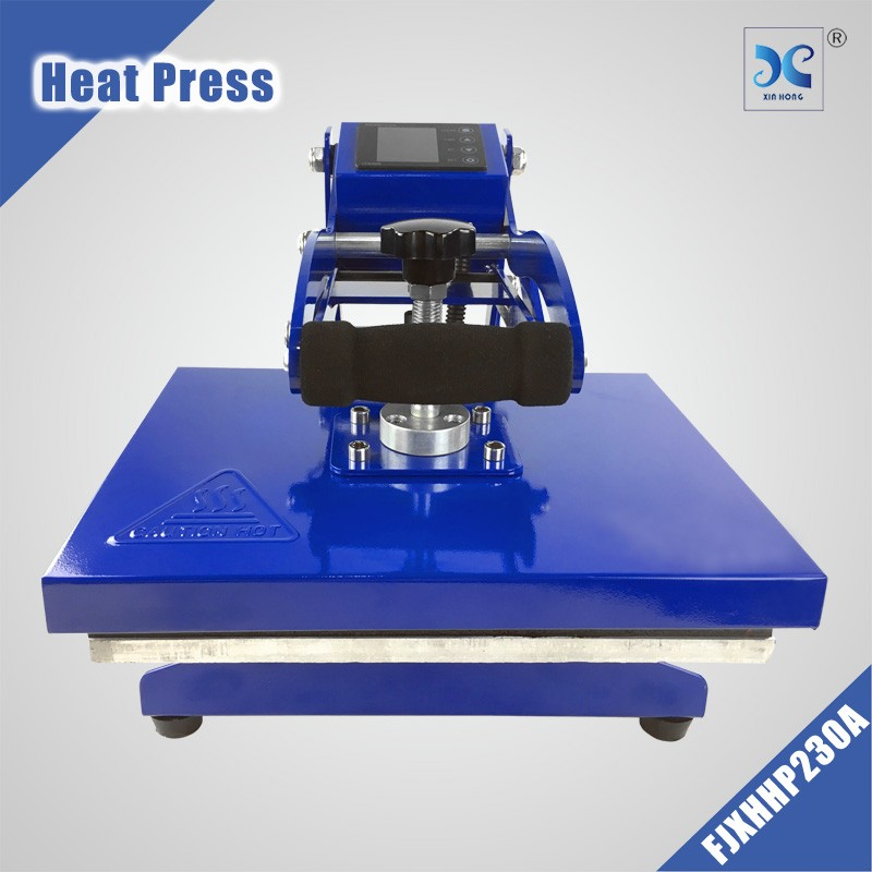New Design Best Price Wholesale Clamshell Small Size Custom T Shirt Heat Press Machine