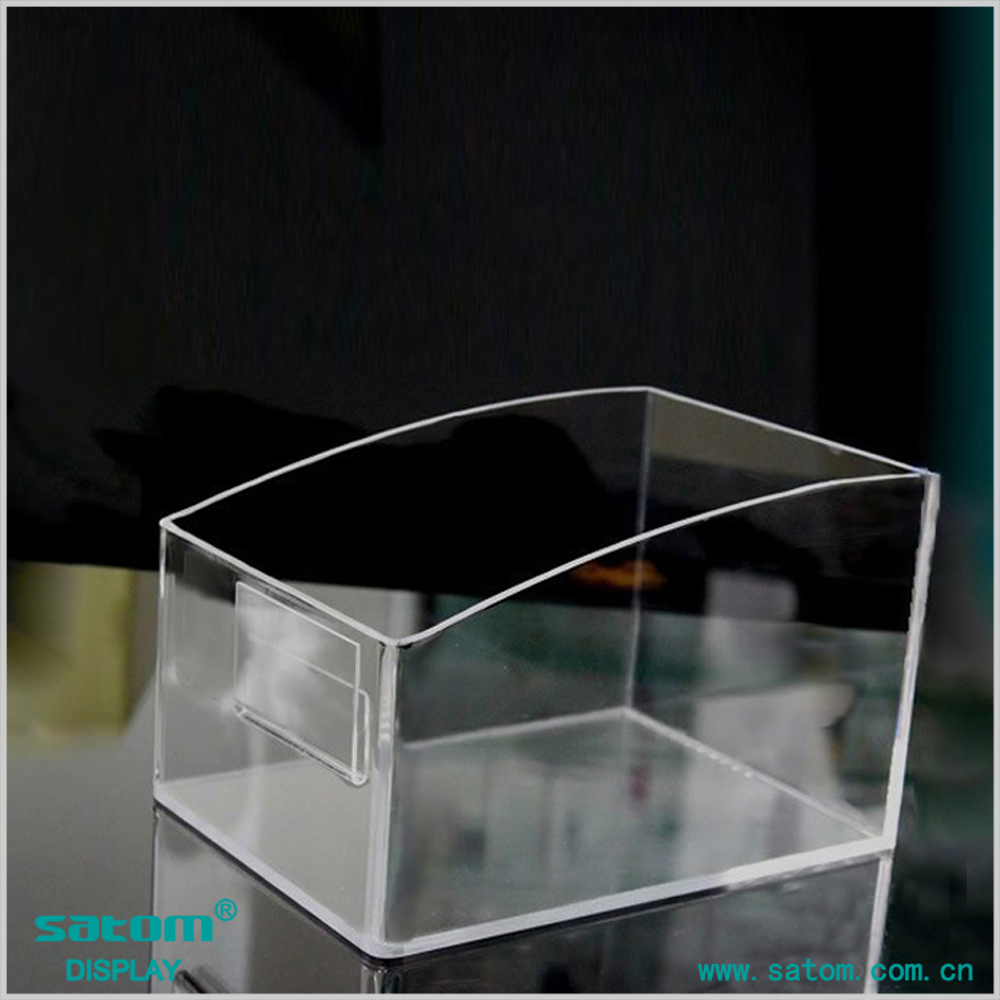 Acrylic Candy Bins Wholesale From China Factory