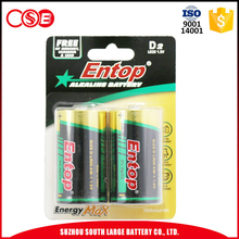 Super Power and Long-lasing lr20 Battery